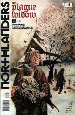 Northlanders (Grapa) #21