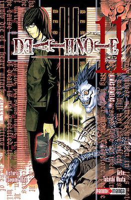 Death Note (Rústica) #11