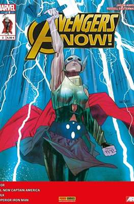 Avengers Now! #3