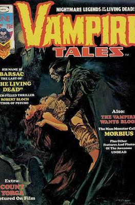 Vampire Tales Vol. 1 (Grapa) #5