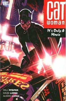 Catwoman Vol. 3 (2002-2008) (Softcover 136-192 pp) #6