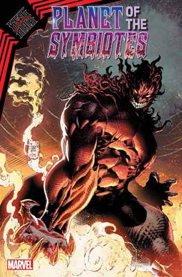 King in Black: Planet of the Symbiotes #3