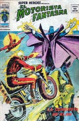 Super Héroes Vol. 2 #58