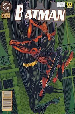 Batman Especial #2