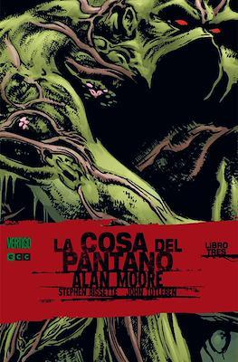 La Cosa del Pantano de Alan Moore #3