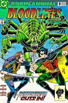 Robin Annual Vol. 4 (1992 - 2007) (Comic Book) #2