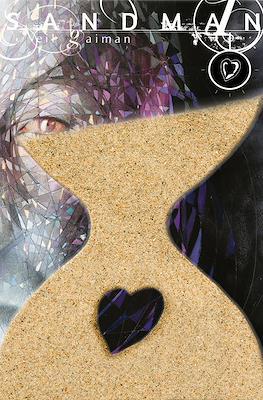 Sandman Edición Deluxe #1