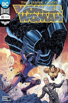 Wonder Woman Vol. 5 (2016-) (Comic book) #48