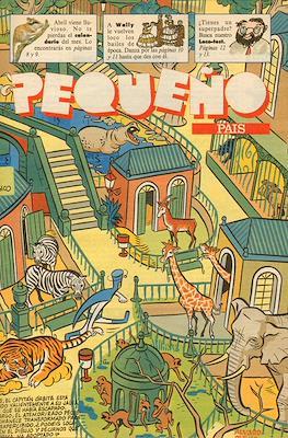 El Pequeño País (Grapa) #591
