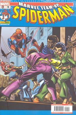 Marvel Team-Up Spiderman Vol. 1 (2006-2007) #10