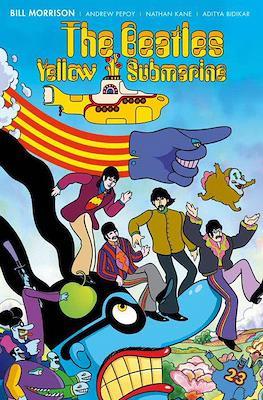 The Beatles: Yellow Submarine (Cartoné 112 pp) #