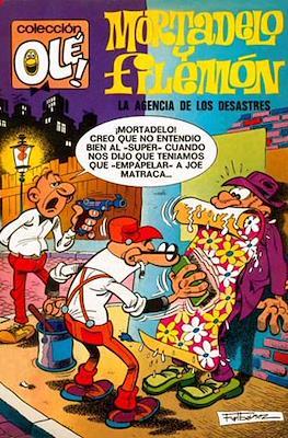 Colección Olé! (1ª Edición - Rústica, 64-80 páginas) #89