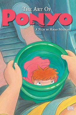 Studio Ghibli Library (Hardcover) #7