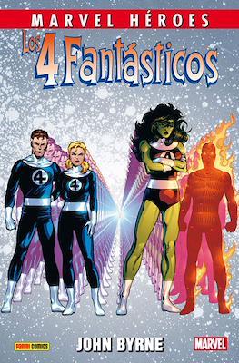 Marvel Héroes (Cartoné) #61