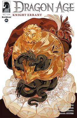 Dragon Age: Knight Errant (Comic Book) #4