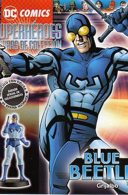 DC Comics Superhéroes. Figuras de colección (Fascículo/Grapa) #41