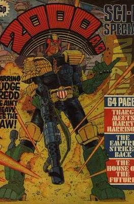 2000 AD Sci-Fi Special #3