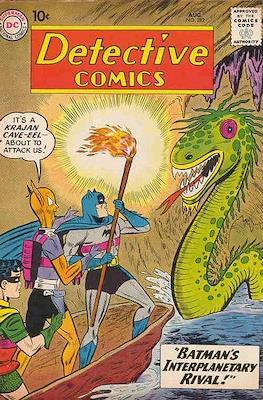Detective Comics Vol. 1 (1937-2011; 2016-) (Comic Book) #282