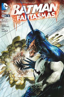 Batman: Fantasmas (Grapa 48 pp) #2