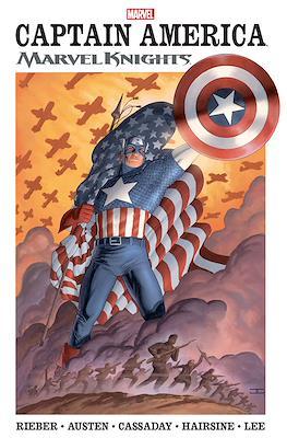 Captain America: Marvel Knights