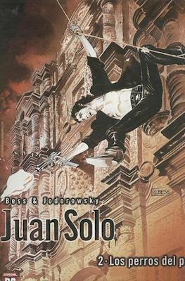 Juan Solo (Cartoné 64 pp) #2