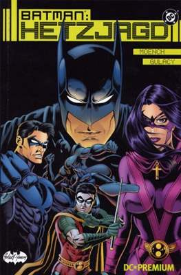 DC Premium (Softcover) #15