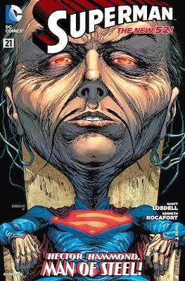 Superman (2011-) (Digital) #21