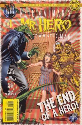 Neil Gaiman's Mr. Hero Special