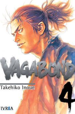 Vagabond (Rústica) #4