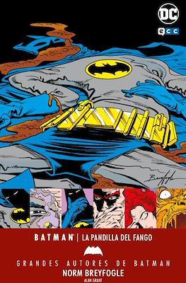 Grandes Autores de Batman: Norm Breyfogle #2