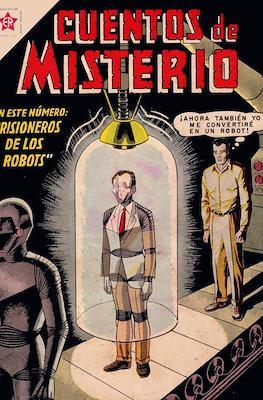 Cuentos de Misterio #14