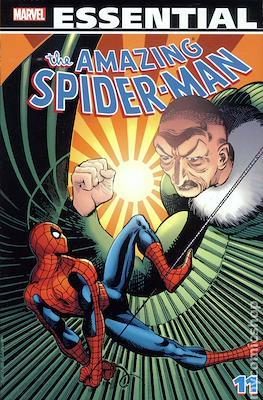 Essential The Amazing Spider-Man #11