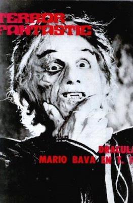 Terror Fantastic (Rústica 64 pp) #3