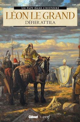 Un pape dans l'Histoire (Cartonné) #2