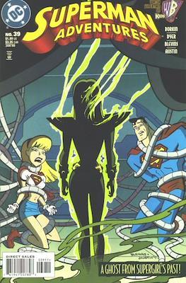 Superman Adventures (Comic-book) #39