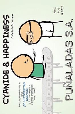 Cyanide & Happiness (Rústica con solapas. 200 pp) #2