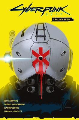 Cyberpunk 2077: Trauma Team (Cartoné 96 pp)