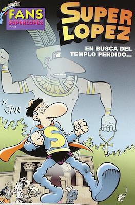 Fans Super López (Rústica) #51