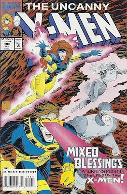 The Uncanny X-Men (1963-2011) (Comic-Book) #308