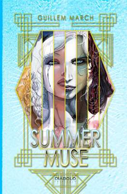 Summer Muse (Cartoné 290-100 pp) #1
