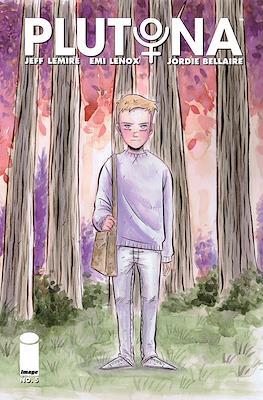 Plutona (Comic Book) #5