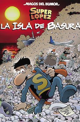 Magos del humor (1987-...) (Cartoné) #197