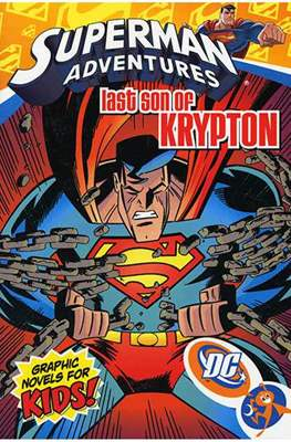 Superman Adventures #3