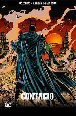 DC Comics - Batman, la leyenda #43