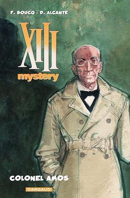 XIII Mystery #4