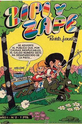 Zipi y Zape / ZipiZape #2
