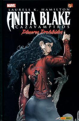 Anita Blake. Cazavampiros. Placeres Prohibidos