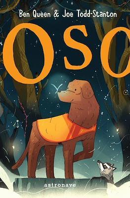 Oso (Cartoné 160 pp)