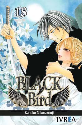 Black Bird (Rústica con sobrecubierta) #18