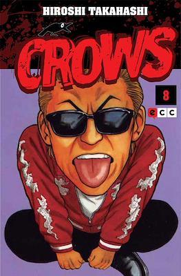Crows (Rústica) #8